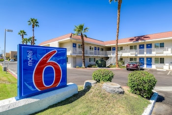 Hotel - Motel 6 Palm Springs - Rancho Mirage