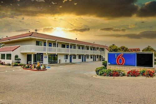 . Motel 6 Lompoc, CA