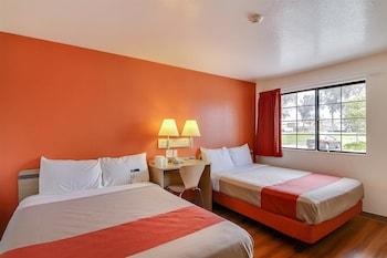 Hotel - Motel 6 Lompoc