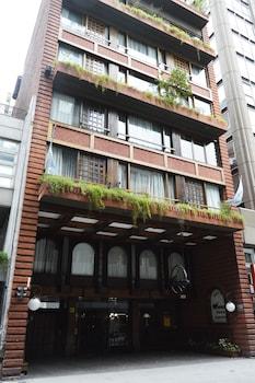 Hotel - Hotel Posta Carretas