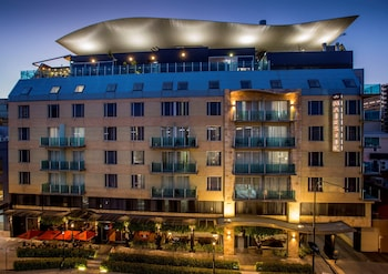 阿德萊德屋頂花園飯店 Majestic Roof Garden Hotel