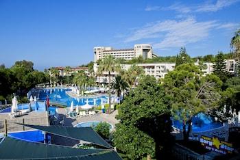 Hotel - Barut Hemera - All Inclusive