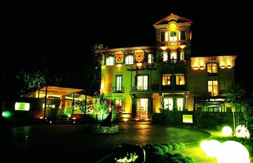 . Mas Passamaner Hotel