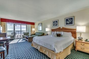 沙灘鄉村度假飯店 Dunes Village Resort