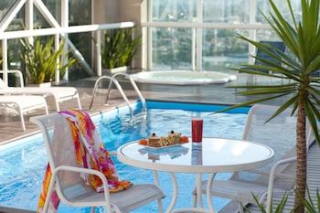 阿爾法城紅杉 HB 飯店 HB Hotels Sequóia Alphaville