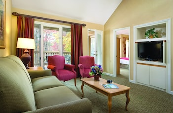 Hotel - Wyndham Resort at Fairfield Glade