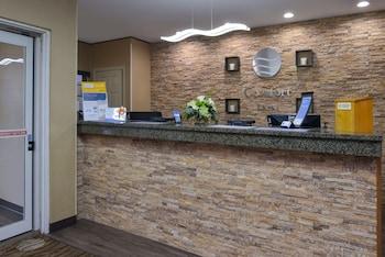 Hotel - Comfort Inn Guilford