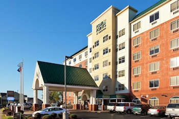 Hotel - Four Points by Sheraton Louisville Airport