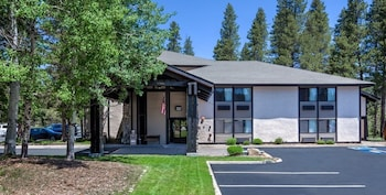 Hotel - The Inn at Truckee