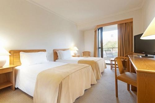 TRYP Colina do Castelo Hotel, Castelo Branco