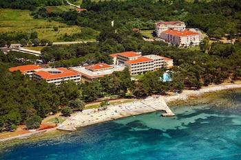 Hotel - Hotel Sol Aurora For Plava Laguna