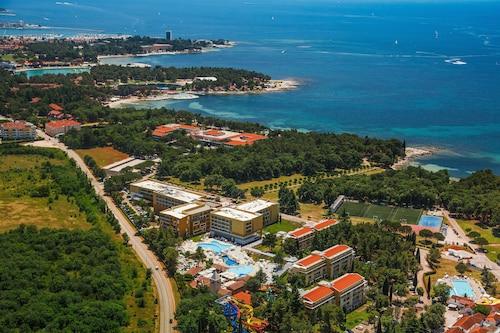 Hotel Sol Garden Istra For Plava Laguna, Umag
