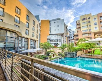 Hotel - City Lodge Hotel Umhlanga Ridge