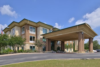 森塞特瓦利 奧斯丁假日智選套房飯店 Holiday Inn Express Hotel & Suites Austin - Sunset Valley