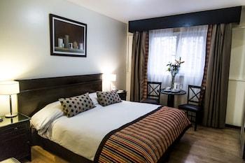Hotel - Hotel Mendoza