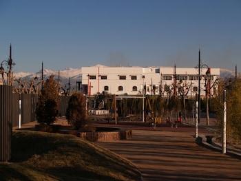 Hotel - Hotel Corona de Atarfe