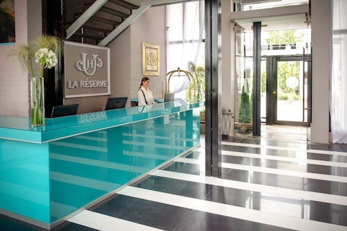 Spa Hotel La Réserve, n.a540