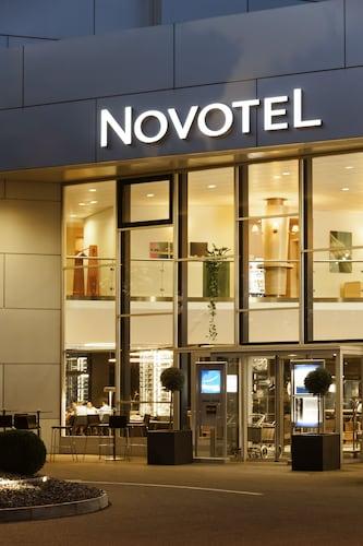 Novotel Bern Expo, Bern