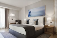 Superior Room, 1 Double or 2 Twin Beds, Sea View