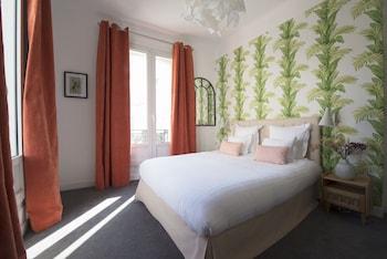 Hotel - Hotel des Batignolles