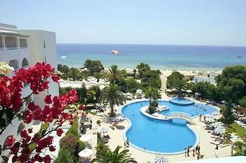 Hotel - Sol Azur Beach & Congres