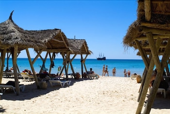 Hotel - The Orangers Beach Resort and Bungalows - All Inclusive