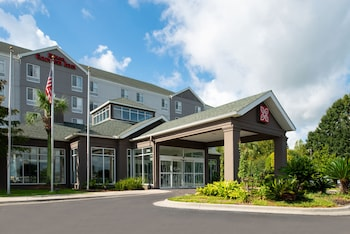 Hotel - Hilton Garden Inn Baton Rouge Airport