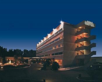 Hotel - Park Hotel Roma Cassia