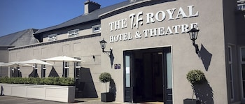 TF Royal Hotel