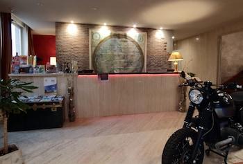 Hotel - Hotel Repubblica Marinara