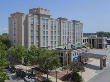 維珍利亞市區海灘希爾頓花園飯店 Hilton Garden Inn Virginia Beach Town Center