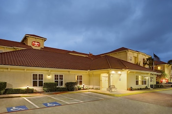 Hotel - Residence Inn by Marriott Houston West University