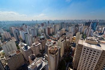 Staybridges Suítes São Paulo - Guestroom View  - #0