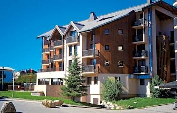 Hotel - Odalys Résidence Sunotel