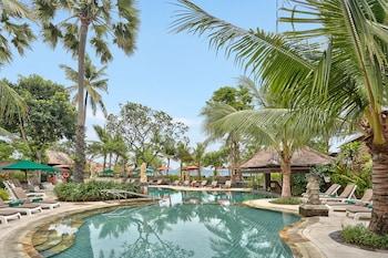 レギャン ビーチ ホテル