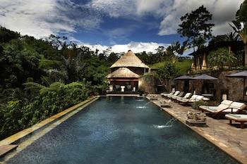 Hotel - Bagus Jati Health & Well Being Retreat