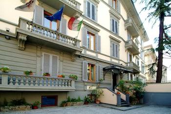 Hotel - Hotel Palazzo Vecchio
