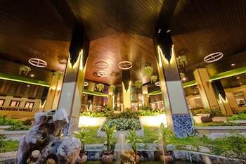 中天塔尼飯店