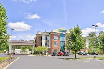 Hotel - Holiday Inn Express & Suites North Lima