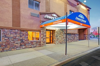 Hotel - Howard Johnson by Wyndham Bronx