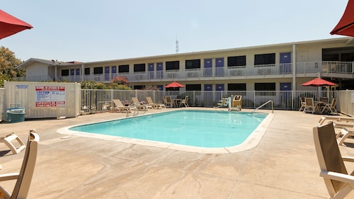 . Motel 6 Chico, CA