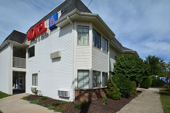 Hotel - Motel 6 Hartford - Wethersfield