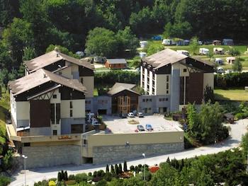 Hotel - Résidence Lagrange Vacances Cybele