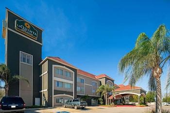 北布朗斯維爾溫德姆拉昆塔套房飯店 La Quinta Inn & Suites by Wyndham Brownsville North