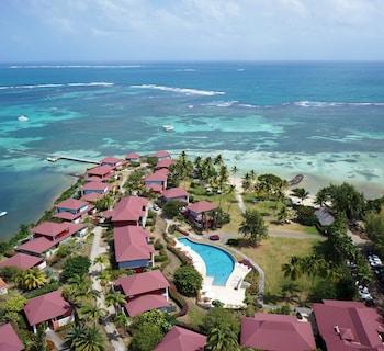 Le Cap Est Lagoon Resort & Spa..