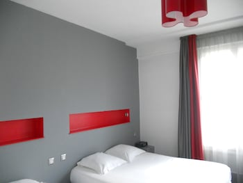 Hotel - Hotel The Originals Rouen Notre-Dame
