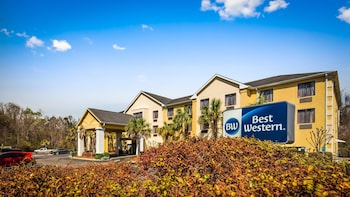 Featured Image at Best Western Magnolia Inn And Suites in Ladson