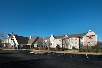 Hotel - Residence Inn by Marriott Columbus