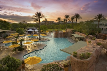 Hotel - Marriott's Canyon Villas