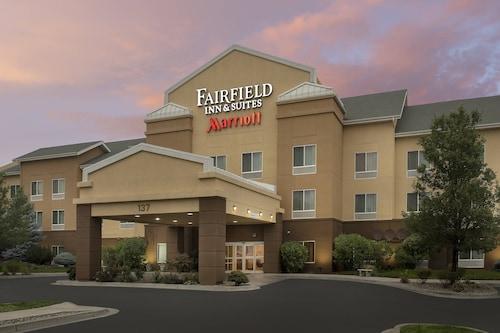 . Fairfield Inn and Suites by Marriott Yakima